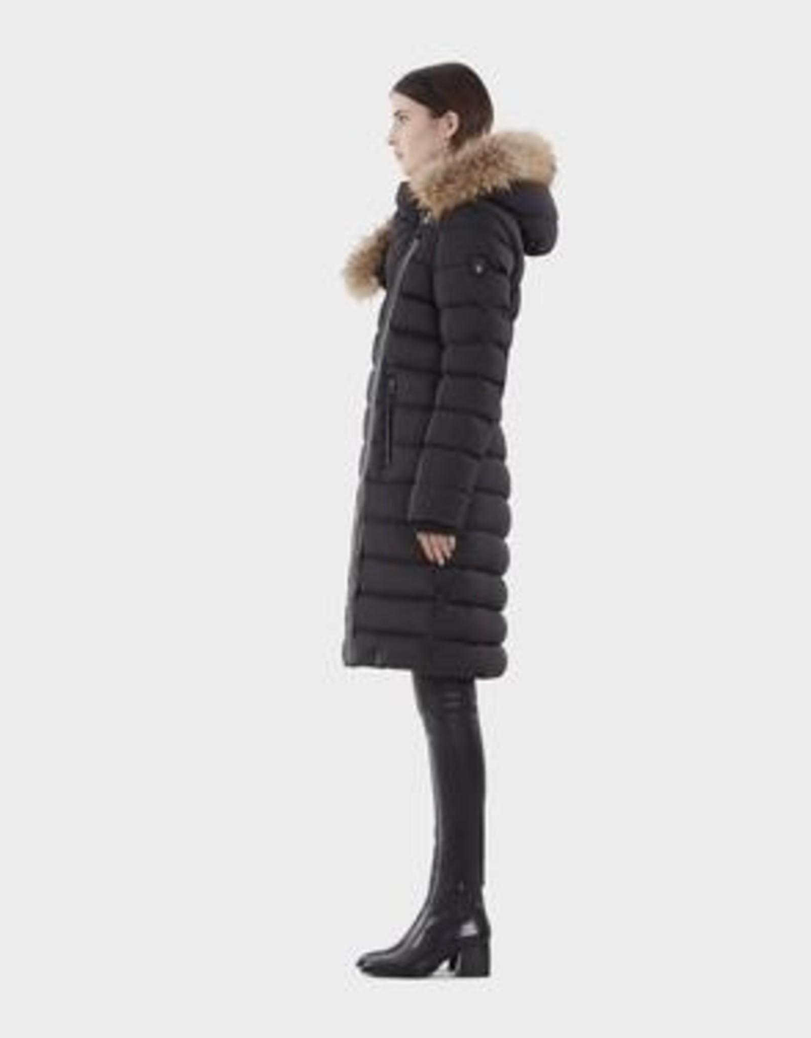 Rudsak Rudsak Melodic Coat