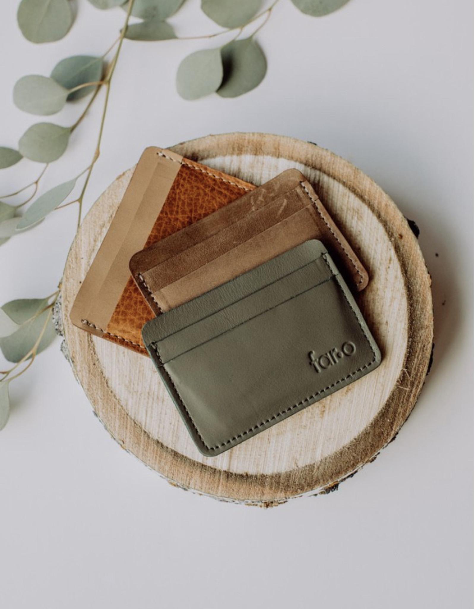 Far-o Card Wallet