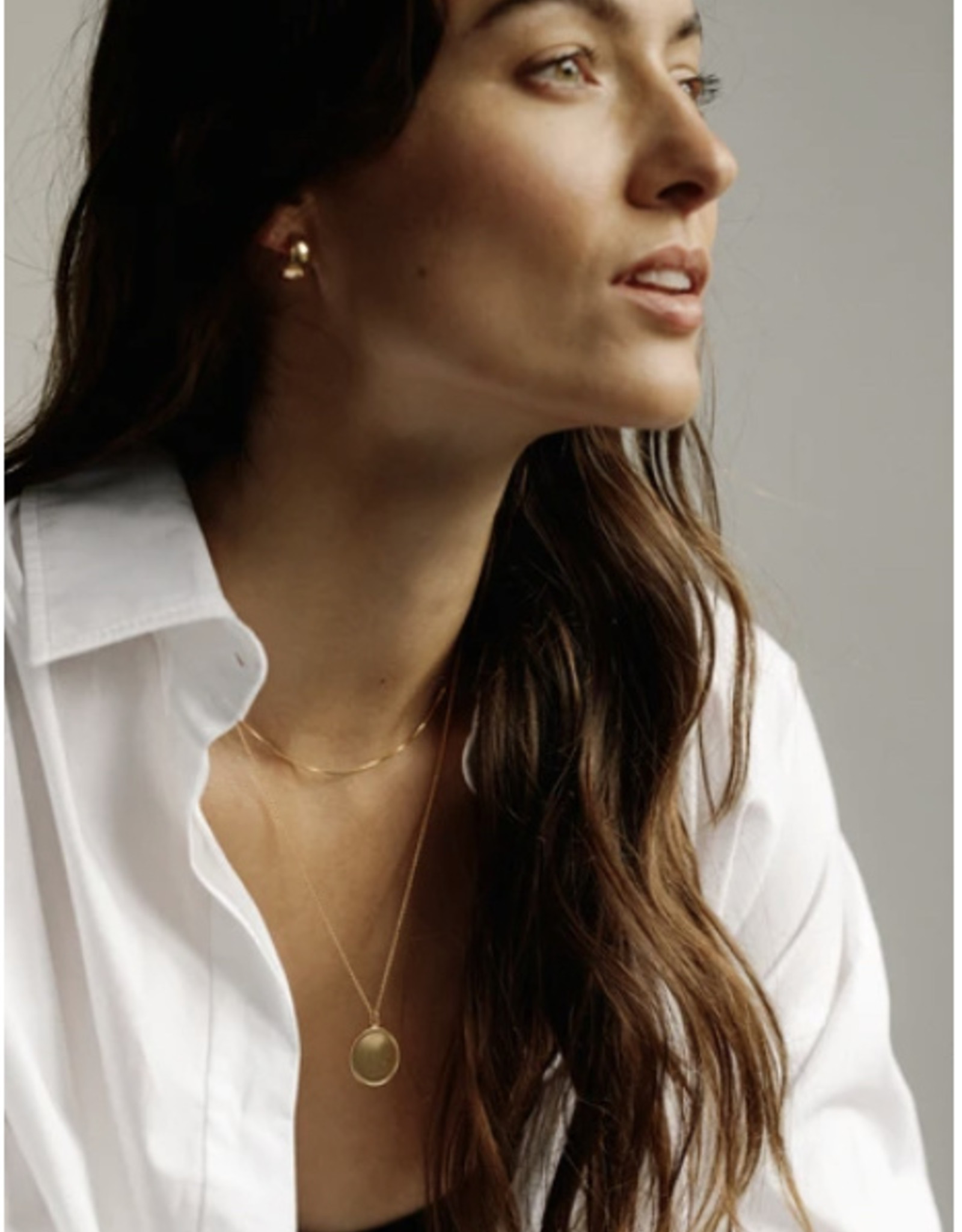Lisbeth August Necklace