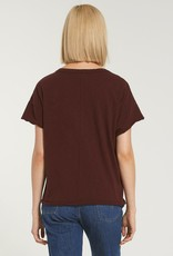 Z Supply Lina Slub Tee