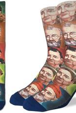 Good Luck Sock Women's Bill Murray Socks