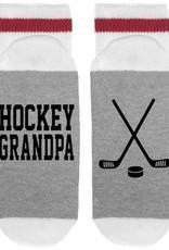 Hockey Grandpa Socks