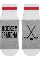 Hockey Grandma Socks