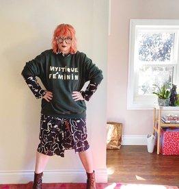 Maison Corazon Mystique Feminin Sweatshirt