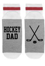 Hockey Dad Socks