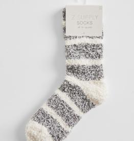 Z Supply Plush Socks