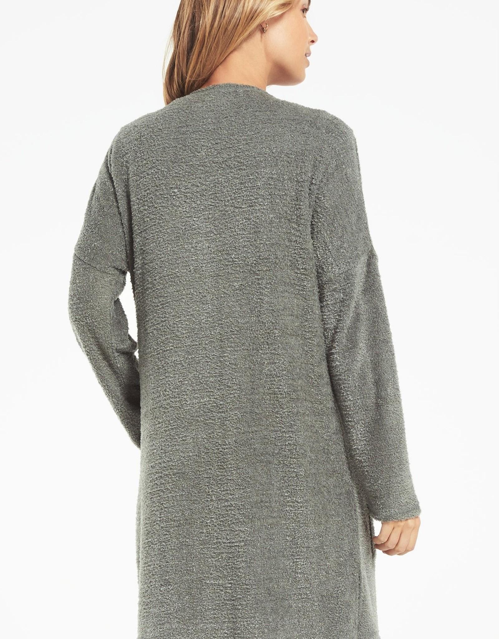 Z Supply Remi Feather Knit Cardi