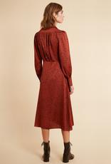 Frnch Adrielle Woven Dress