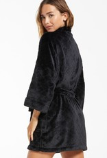 Z Supply Lux Quilt Kimono