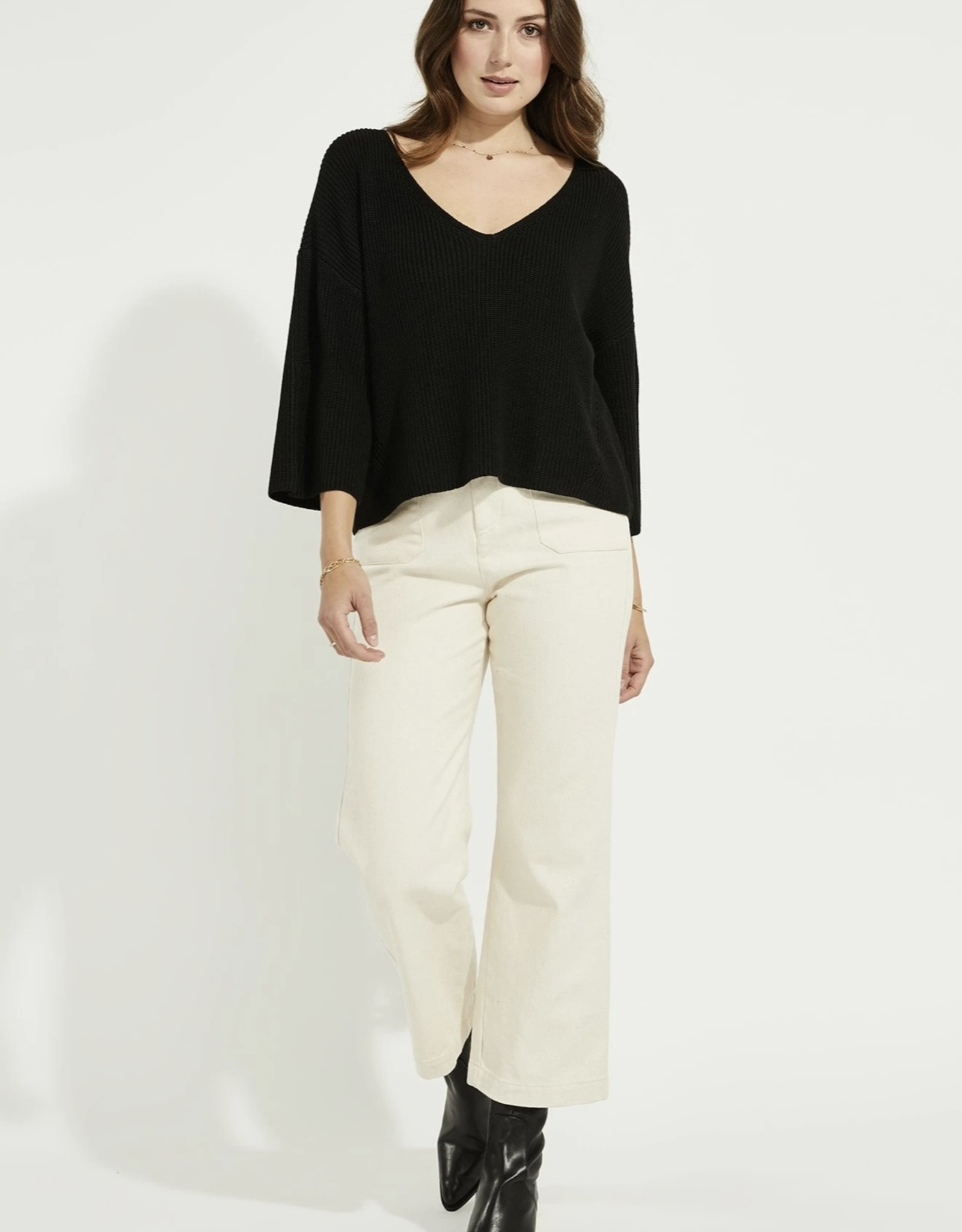 Gentle Fawn Nino Pullover