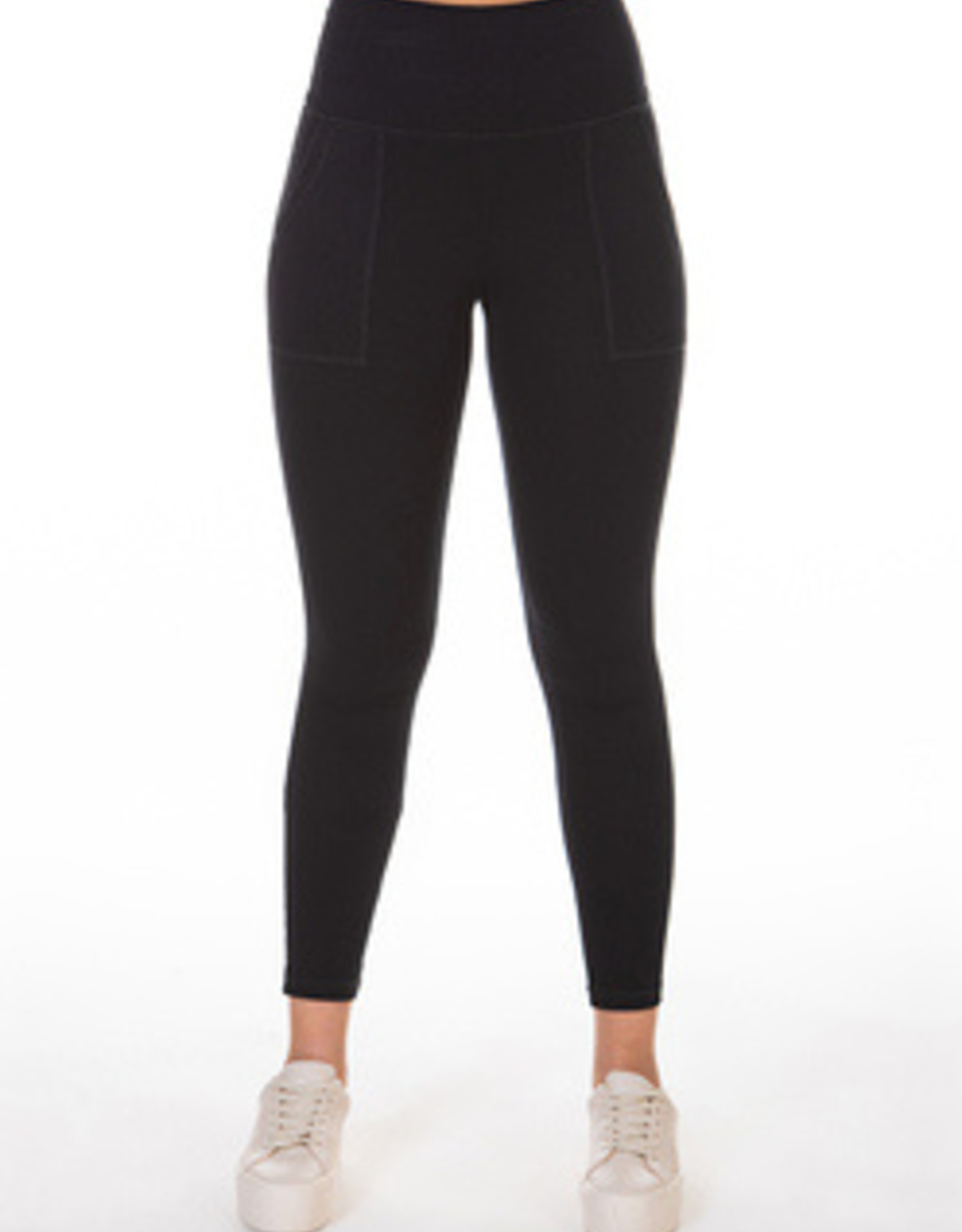Dex Basic Pocket Legging