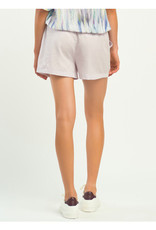 Dex Belted Tencel Shorts
