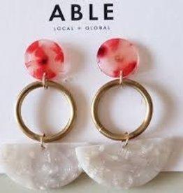 Able Marina Earrings