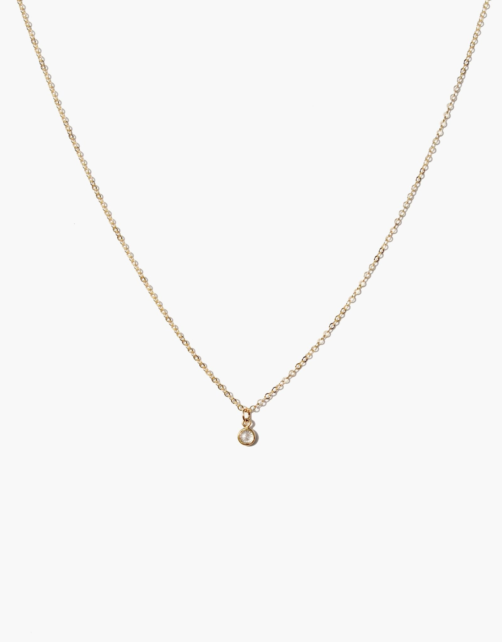 Able Stella Drop Necklace