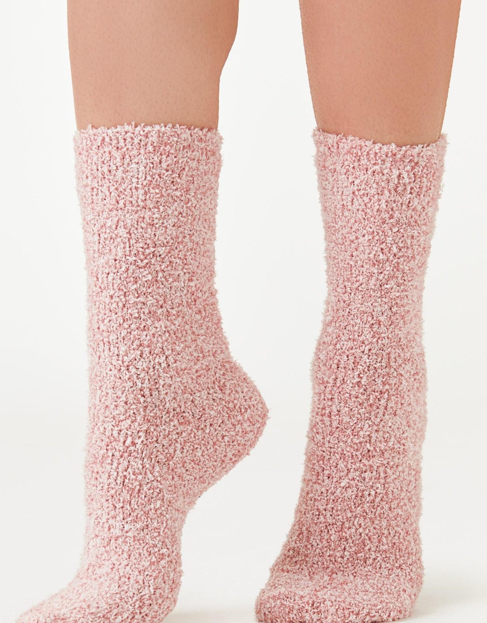 Z Supply Plush Socks, 2 Pack