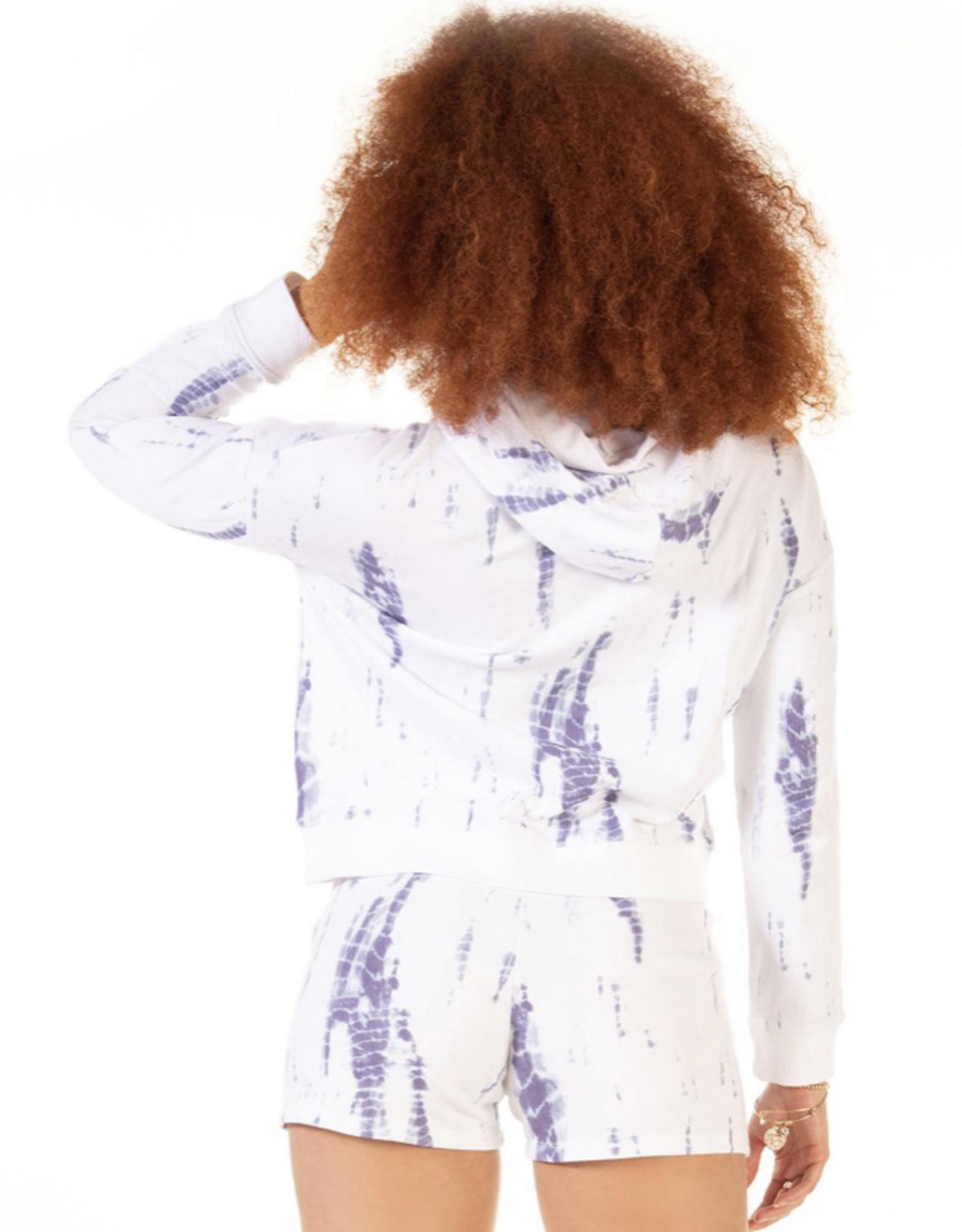 Cloud Dye Pullover Hoodie