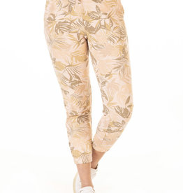 Faded Palm Jogger