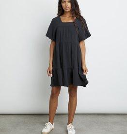 Rails Valentina Square Neckline Dress