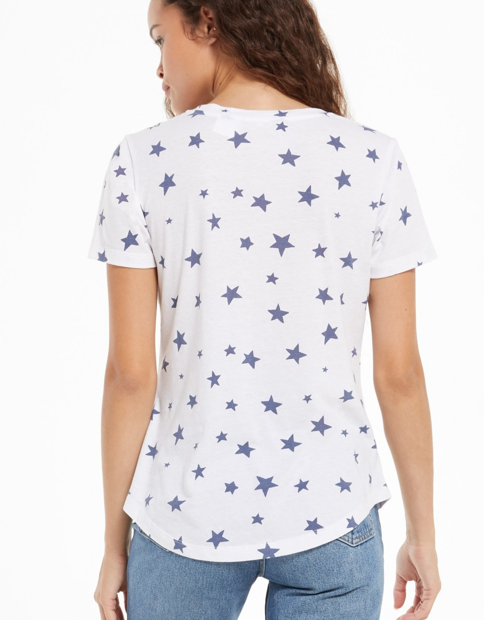 Z Supply Easy Star V-Neck