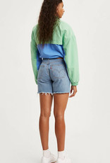 Levi's 501 Mid Thigh Short
