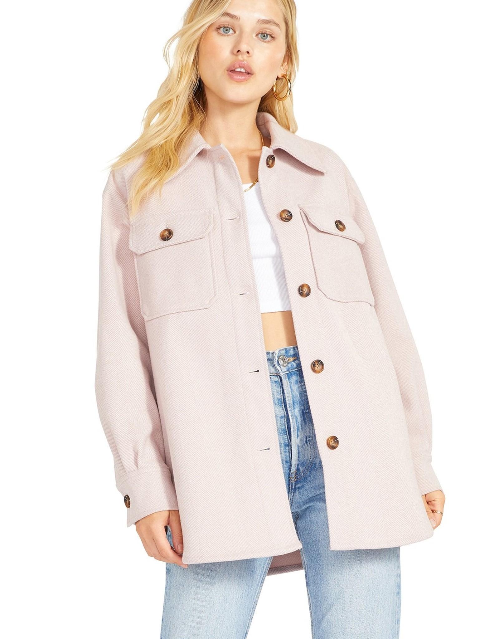 BB Dakota That's Just It Jacket