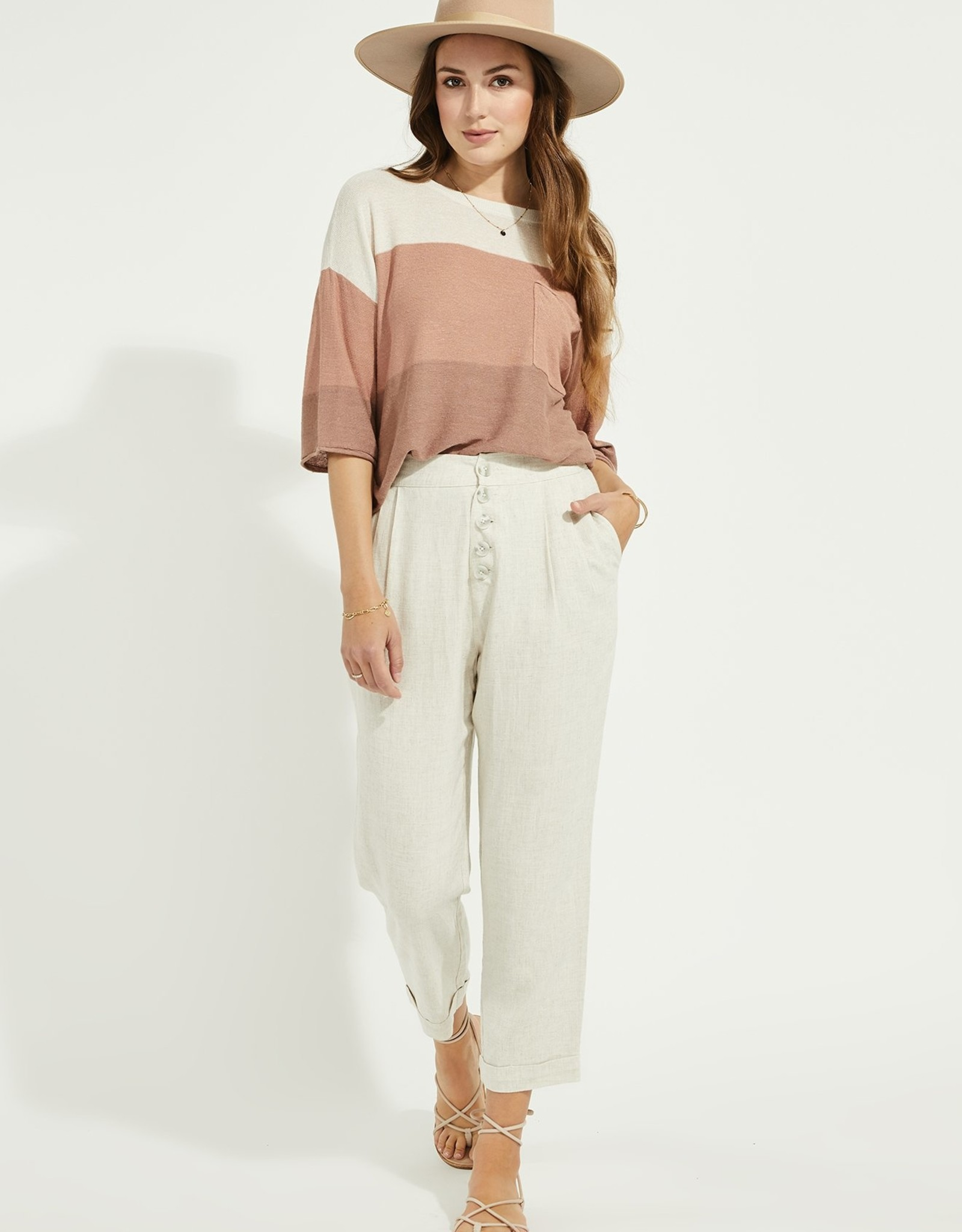 Gentle Fawn Rally Pant