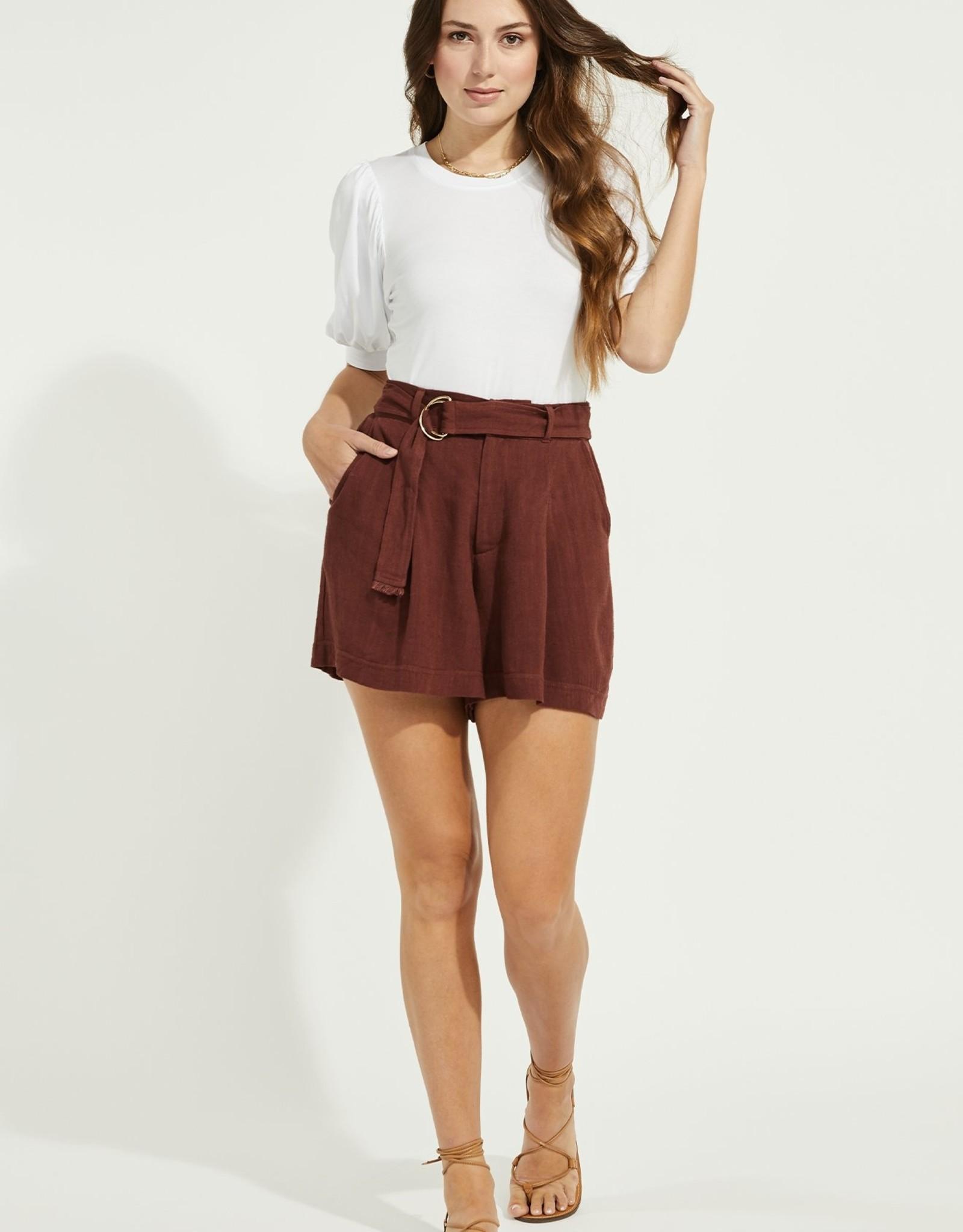 Gentle Fawn Alpha Shorts