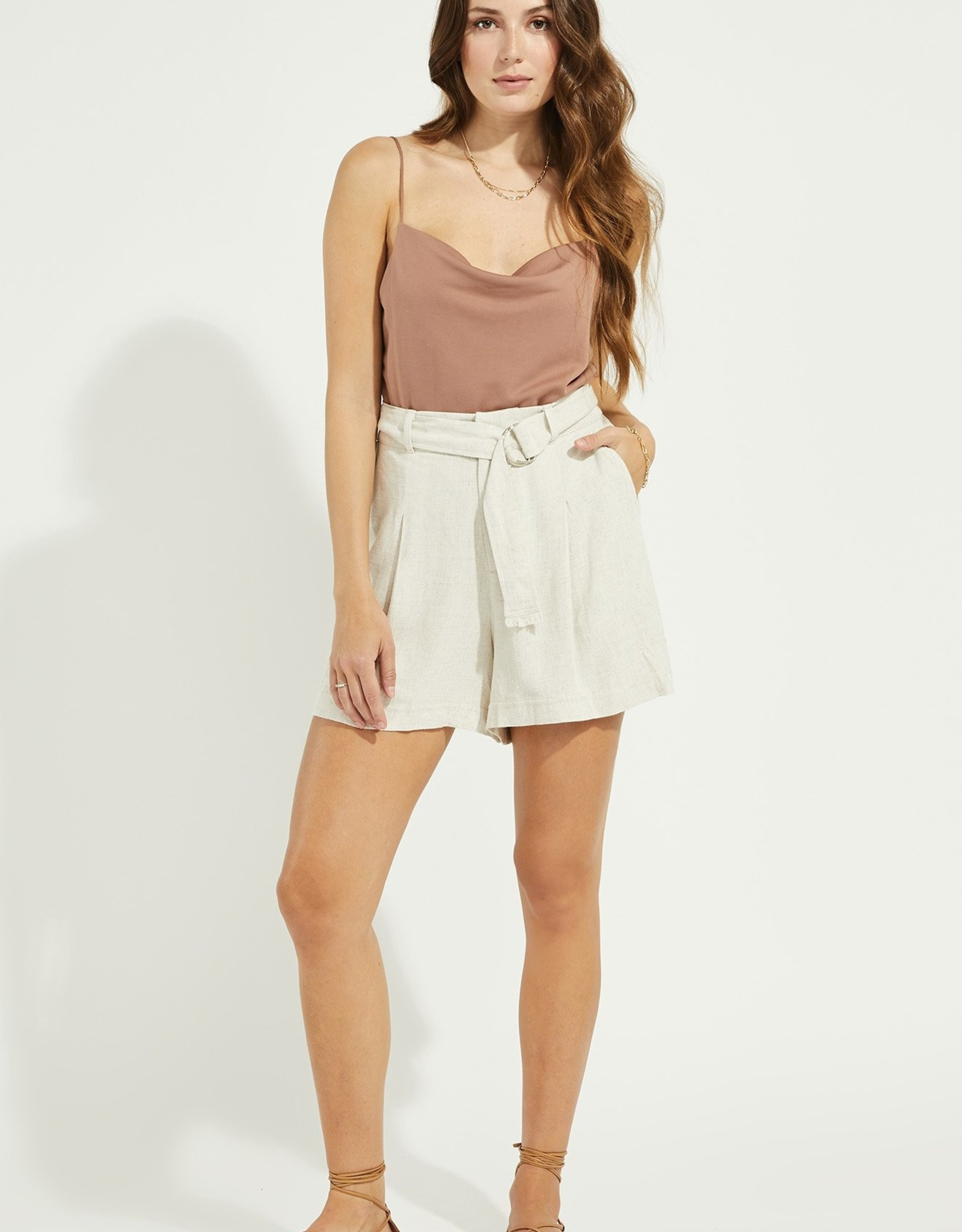 Gentle Fawn Alpha Shorts