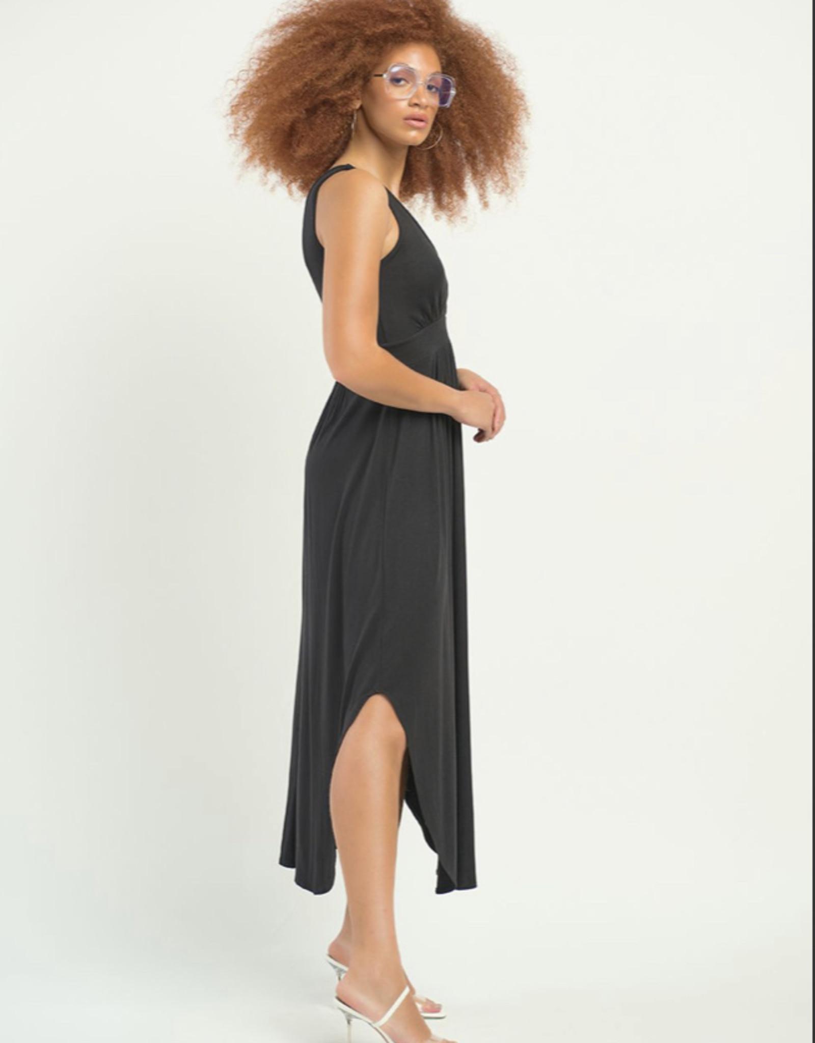 High Low Hem Dress