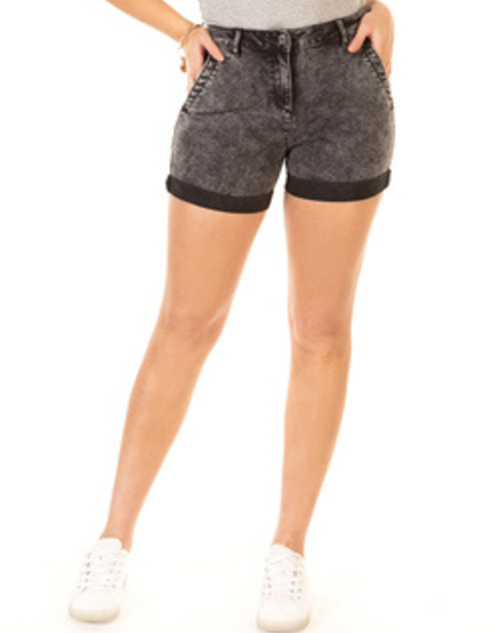 Dex Basic Short