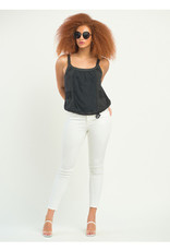 Dex Embroidered Lace Cami