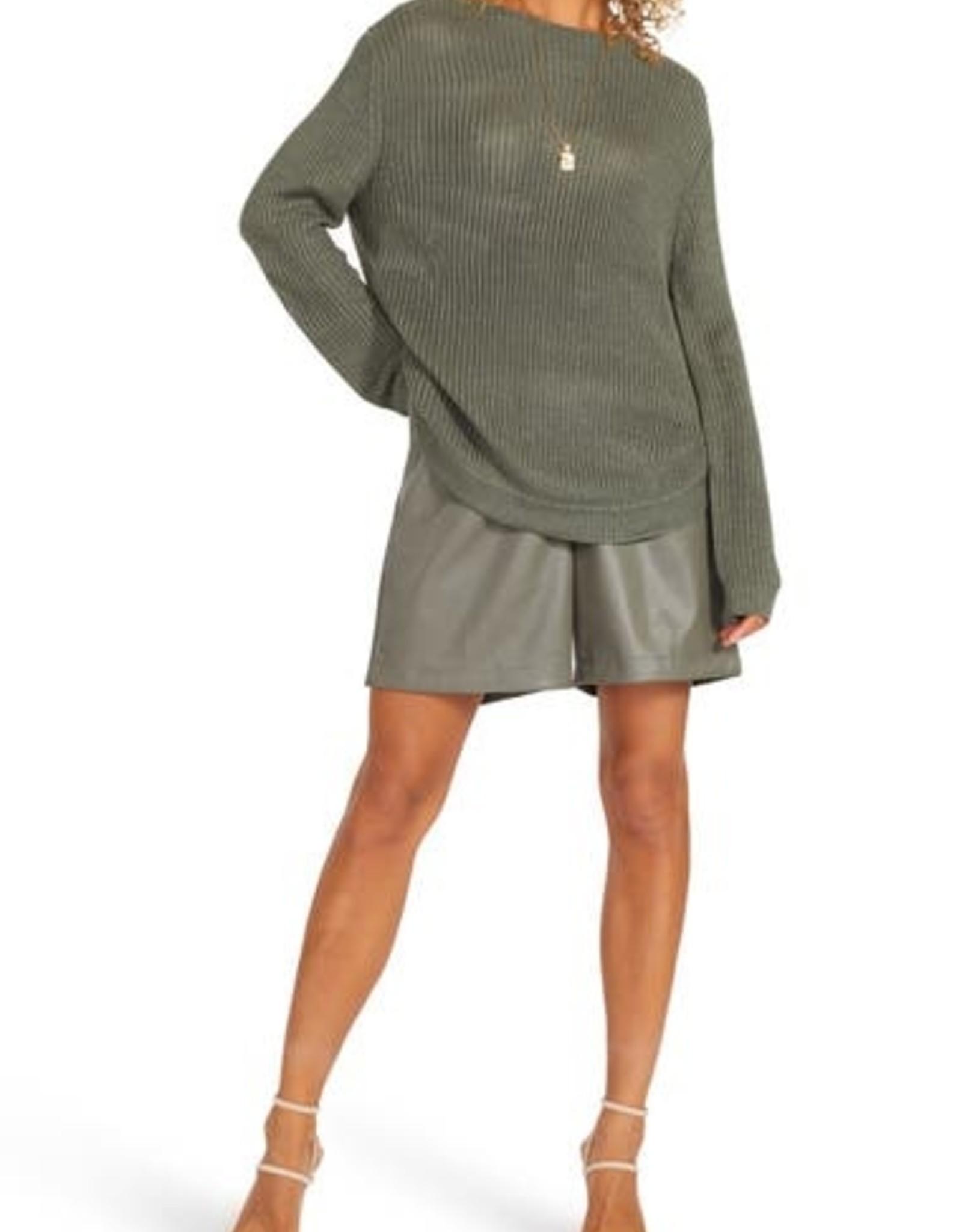 BB Dakota Knit's Amazing  Sweater