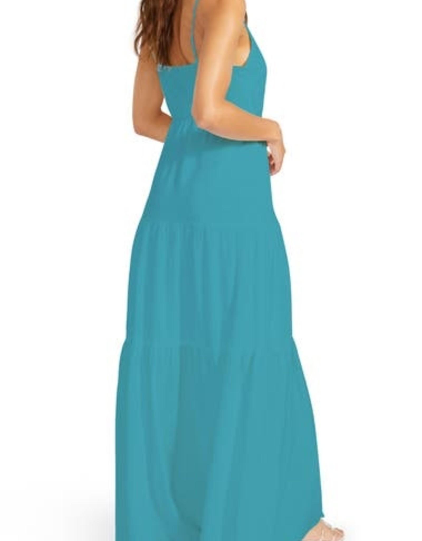 BB Dakota Been So Long Dress