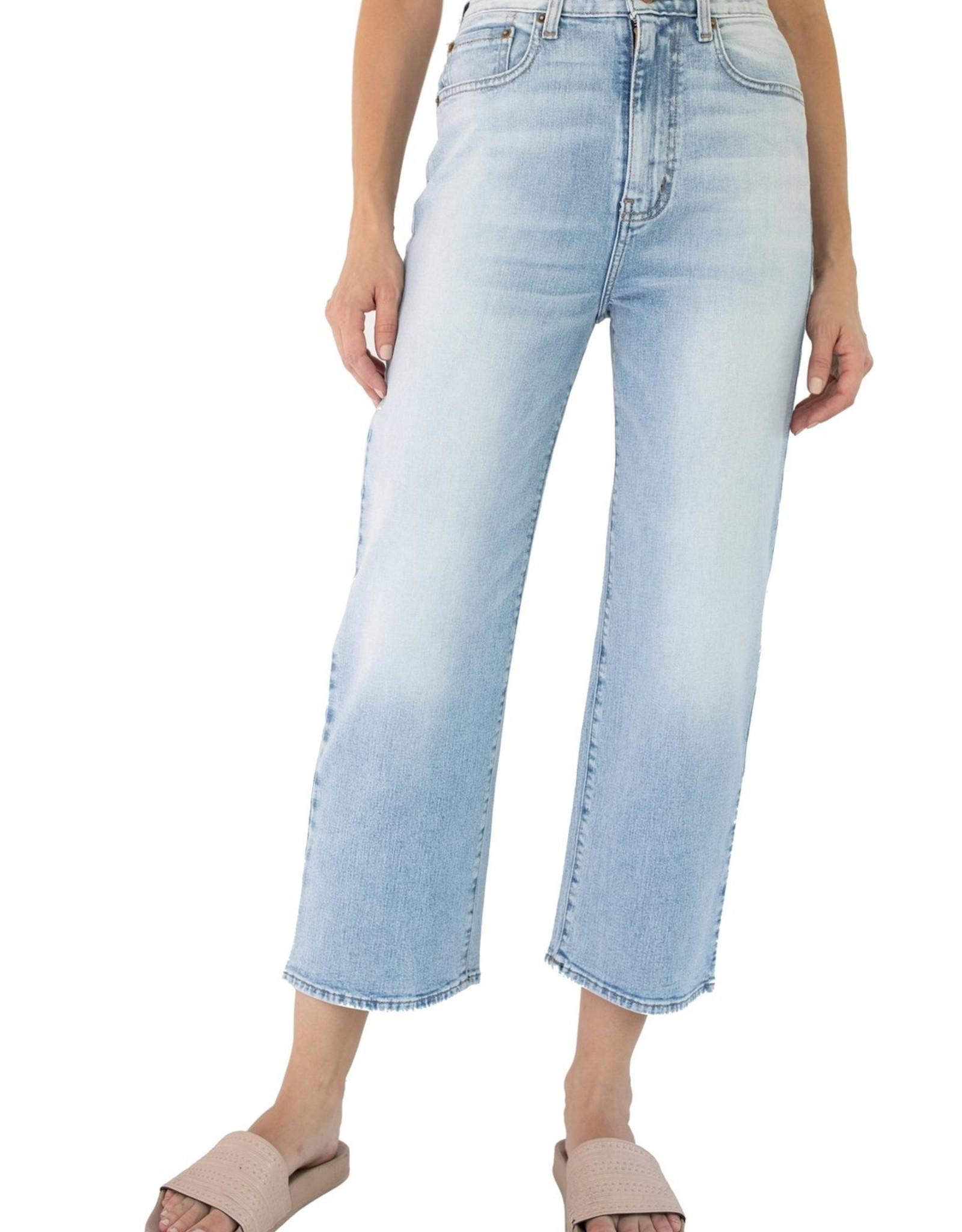 Modern American Savannah Jeans