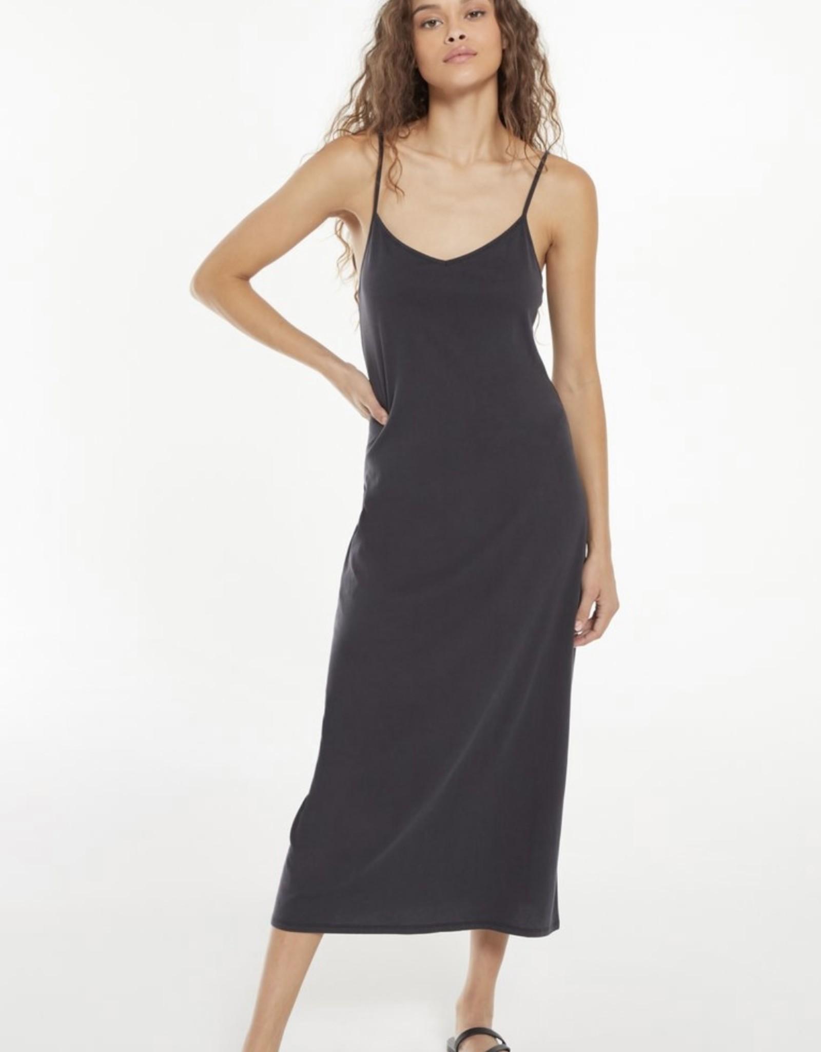 Z Supply Rayne Organic Slip Dress