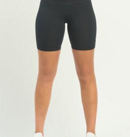 Basic Biker Short
