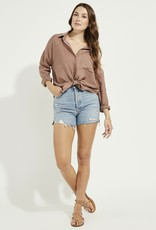 Gentle Fawn Academy Top