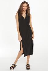 Z Supply Tawny Notch Front Dress