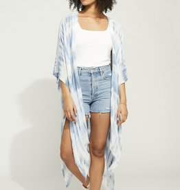 Gentle Fawn Mosaic Cover-Up