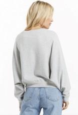 Z Supply Ami Organic Sweatshirt