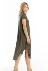 Z Supply Short Sleeve Reverie Dress