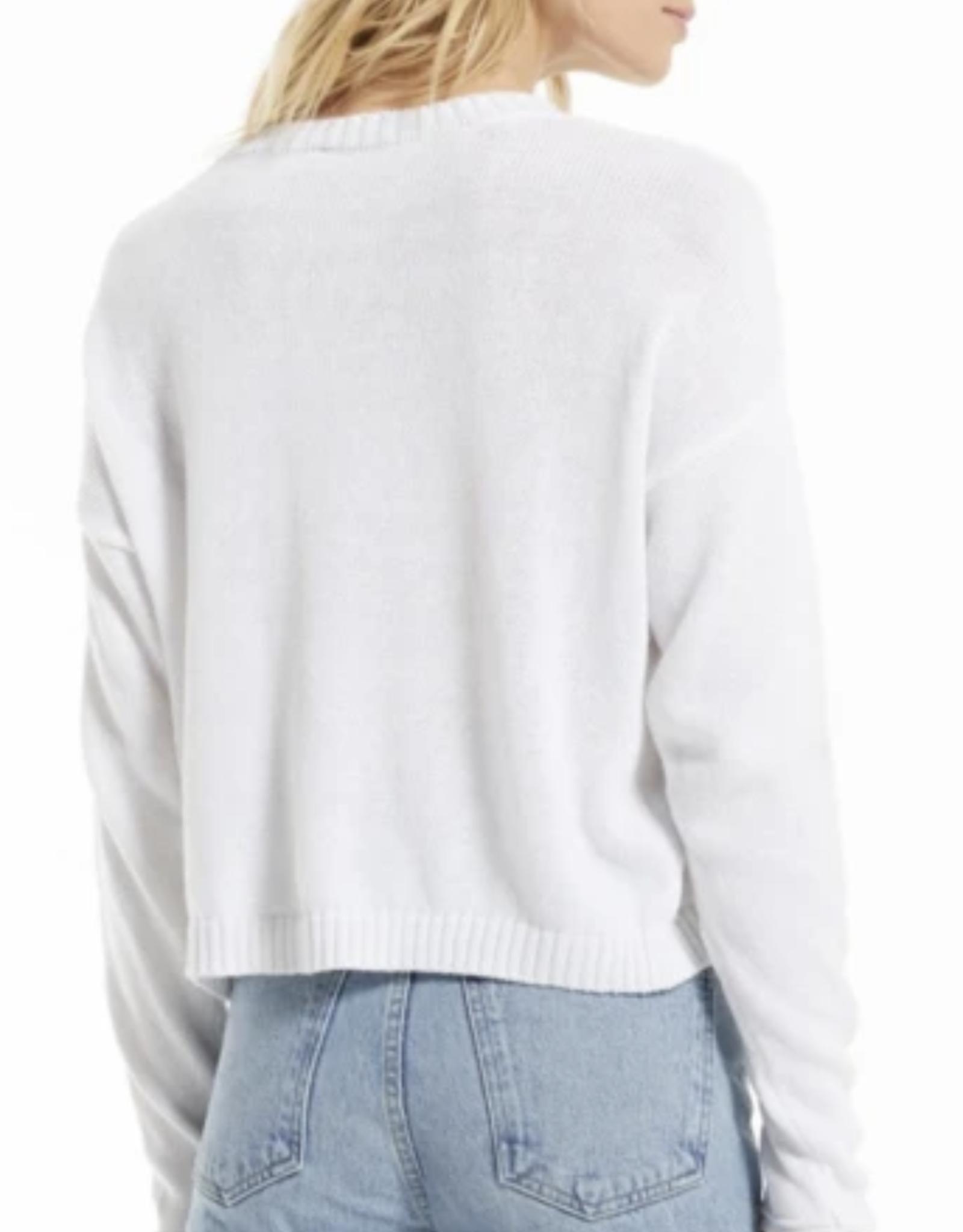 Z Supply Sienna Star Sweater
