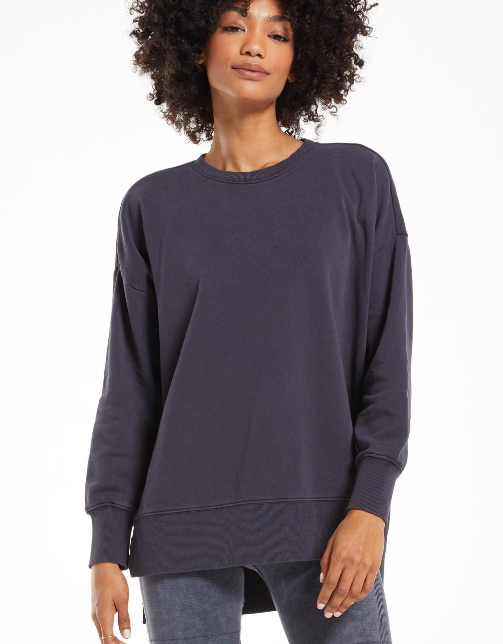 Z Supply Layer Up Sweatshirt