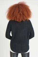 Dex Tina Textured Sweater