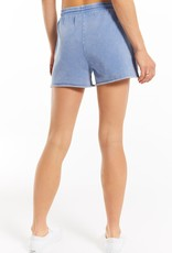 Washed Classic Gym Short