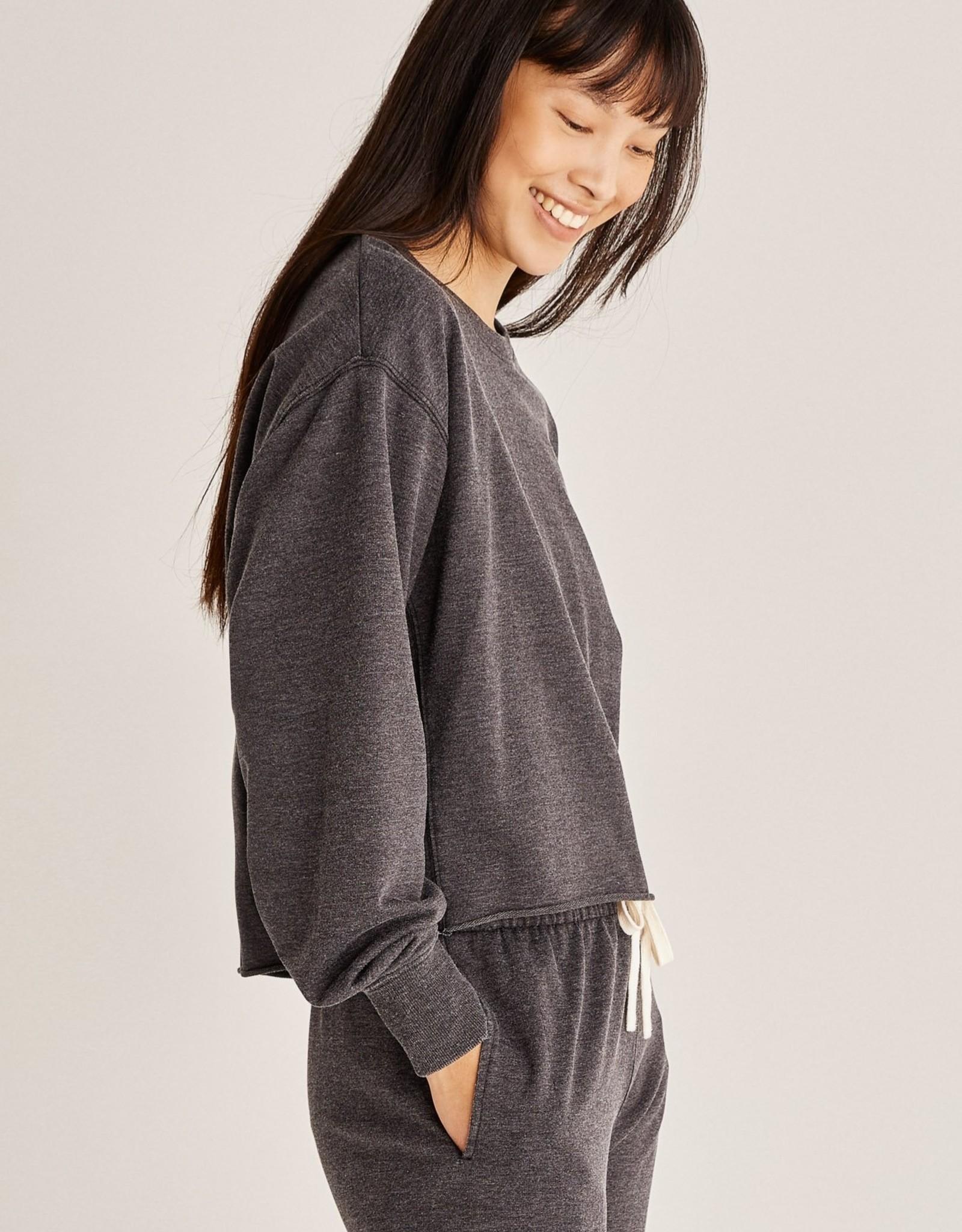 Z Supply Claire Boxy Sweatshirt