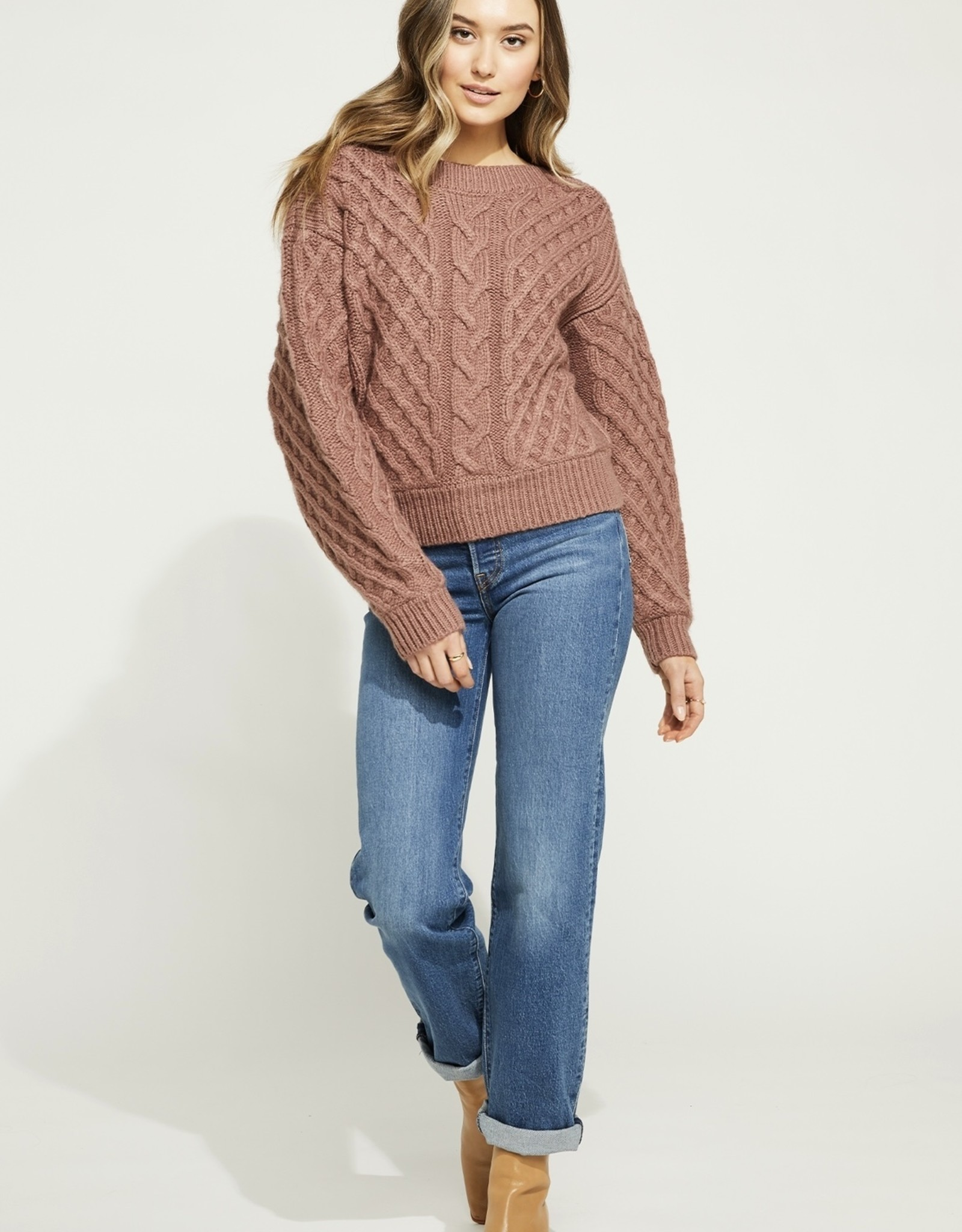 Gentle Fawn Connelly Sweater