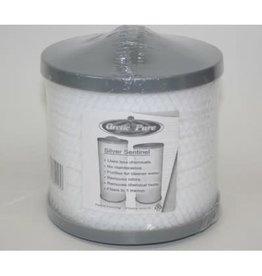 Arctic Spas Silver Sentinel Short Filter Threaded