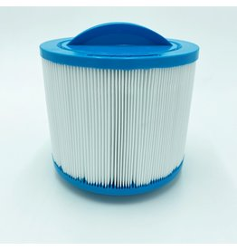 Arctic Spas Pleated Short Filter Threaded