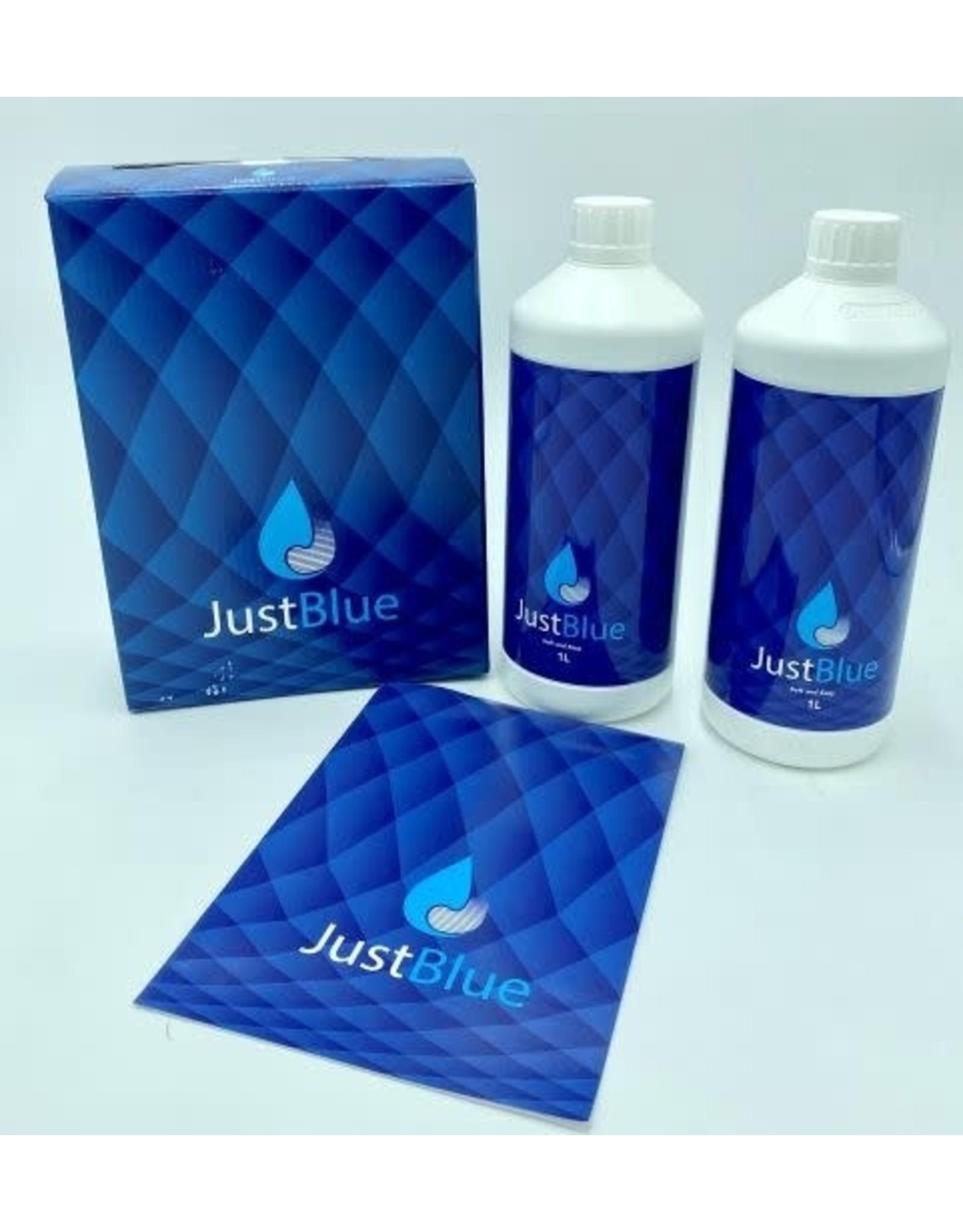 Arctic Pure Just Blue 2 x 32oz
